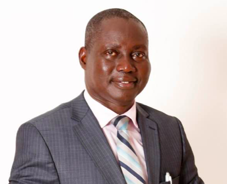 Dr. John Okinda, Board of Governors